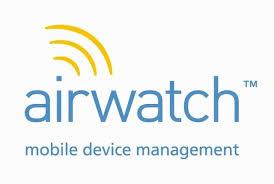 AirWatch Engineering Logo
