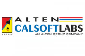 Alten Calsoft Labs Company Profile