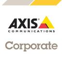 Axis Communications Profil de la société