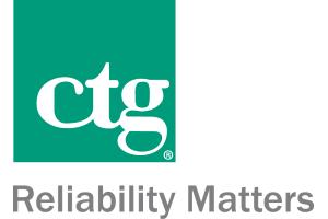 CTG Profil de la société