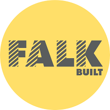 Falkbuilt Perfil da companhia