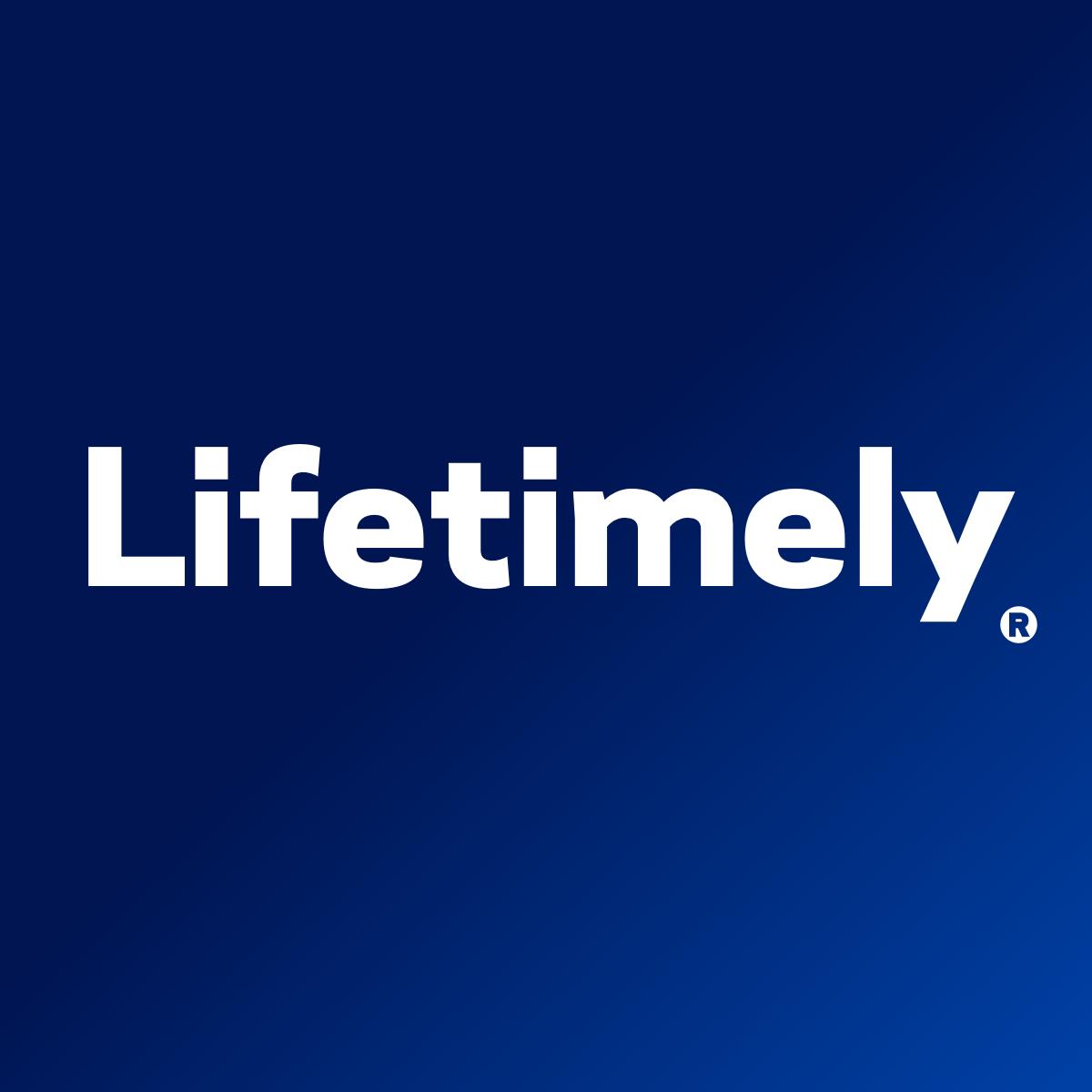 Lifetimely Profilul Companiei
