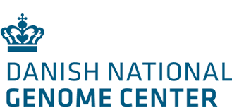 Nationalt Genom Center Logo
