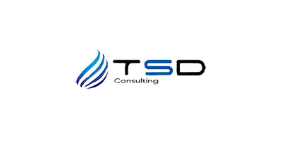 TSD Consulting Logo