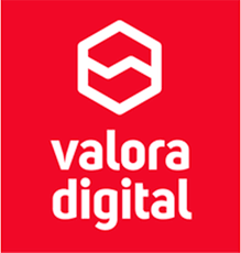 valora digital. Logo
