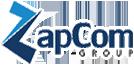 Zapcom Group Logo