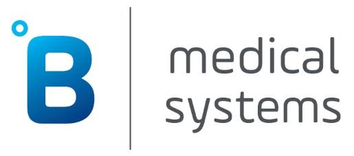 B Medical Systems S.à.r.l. Firmenprofil