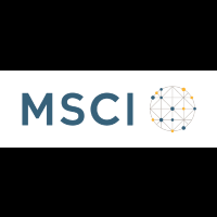MSCI Inc. Company Profile