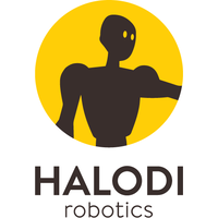 Halodi Robotics Company Profile