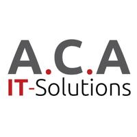 ACA IT-Solutions Perfil de la compañía