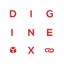 Diginex Limited Logo