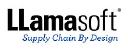 LLamasoft, Inc. Logo