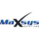 Maxsys Solutions Logo