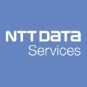NTT DATA Deutschland GmbH Logo