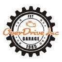 OverDrive Inc. Company Profile