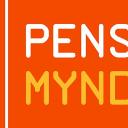 Pensionsmyndigheten Logo