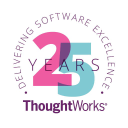 ThoughtWorks Inc. Logo