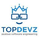 TopDevz Company Profile