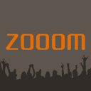 zooom productions gmbh Logo
